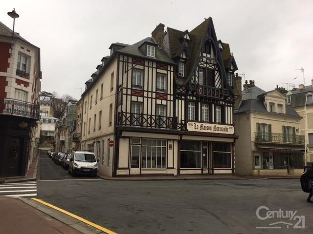 Vendita appartamento Trouville sur mer 230000€ - Fotografia 2