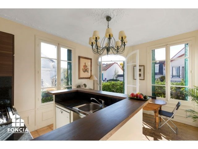 Vente de prestige maison / villa Suresnes 1170000€ - Photo 2