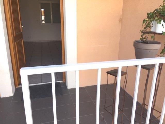 Rental apartment Chavanoz 520€ CC - Picture 10