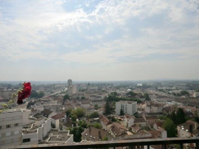 Sale apartment Chalon sur saone 98000€ - Picture 4