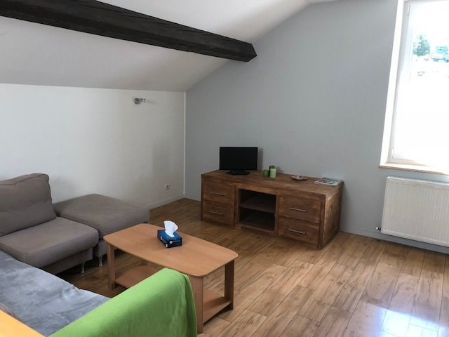 Sale building Dunieres 212800€ - Picture 1