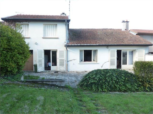 Sale house / villa Saulxures-les-vannes 157000€ - Picture 4