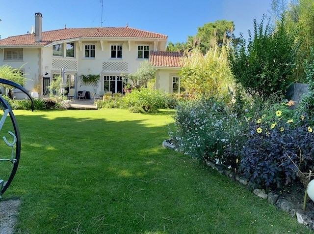 Vente de prestige maison / villa Capbreton 1249900€ - Photo 1