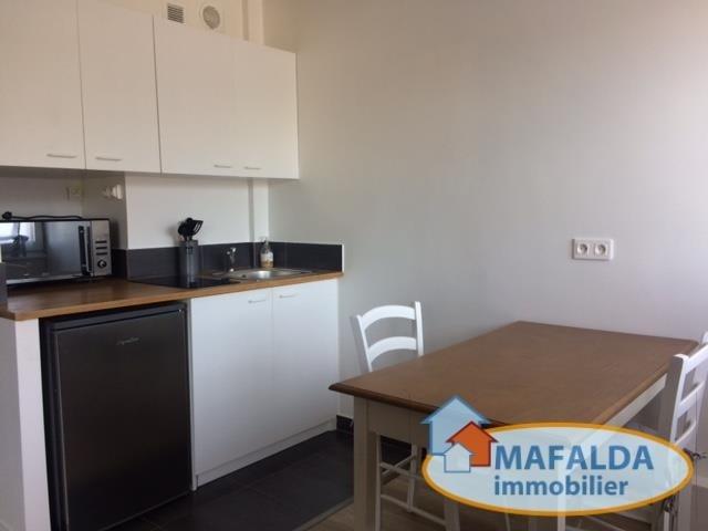 Location appartement Cluses 530€ CC - Photo 2