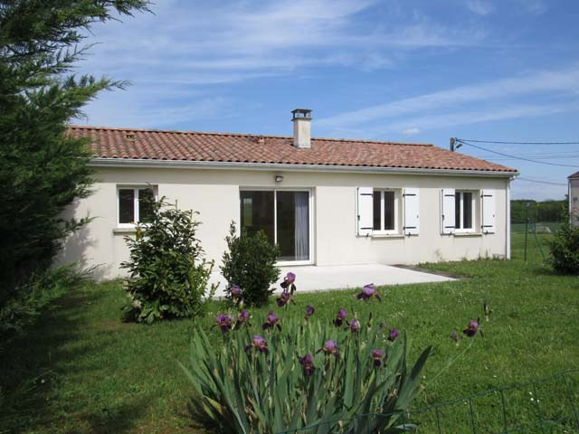 Vente maison / villa Mazeray 148 500€ - Photo 1