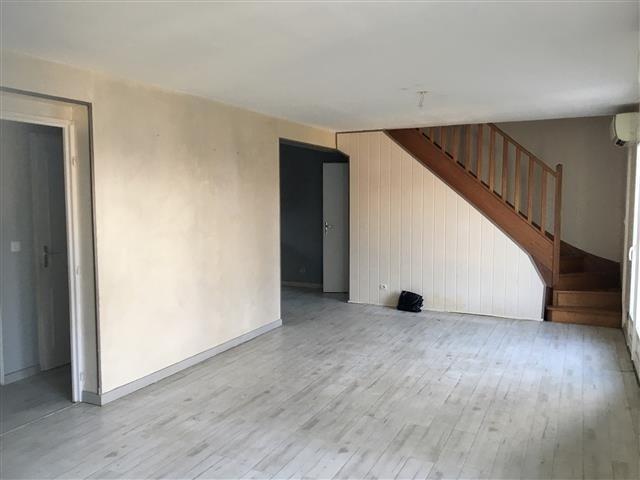 Venta  casa Neuilly st front 174000€ - Fotografía 3