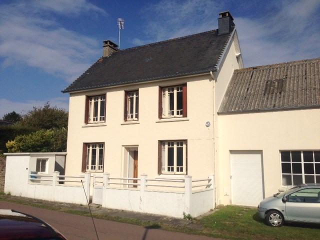 Vente maison / villa St maurice en cotentin 134000€ - Photo 1