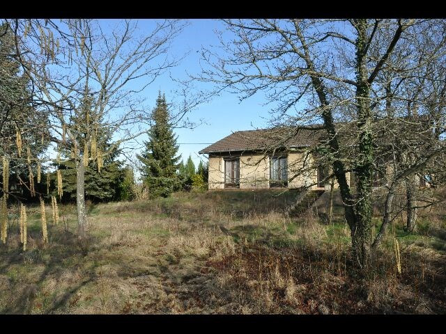 Revenda casa Auberives sur vareze 230000€ - Fotografia 2