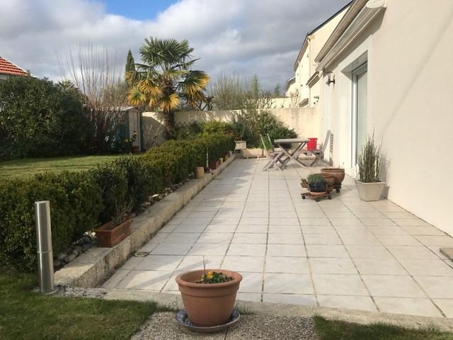 Vente maison / villa Saint herblain 420000€ - Photo 1