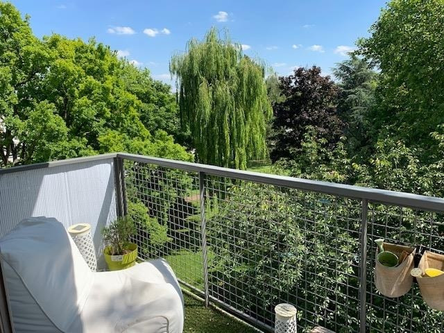 Sale apartment Marly le roi 286000€ - Picture 8