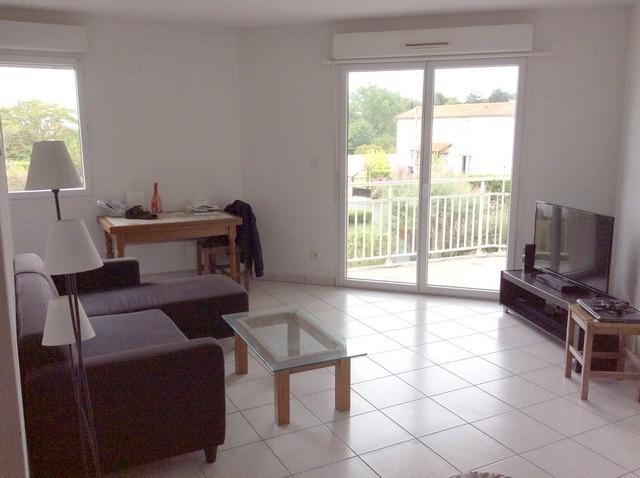 Vente appartement Etaules 83500€ - Photo 2