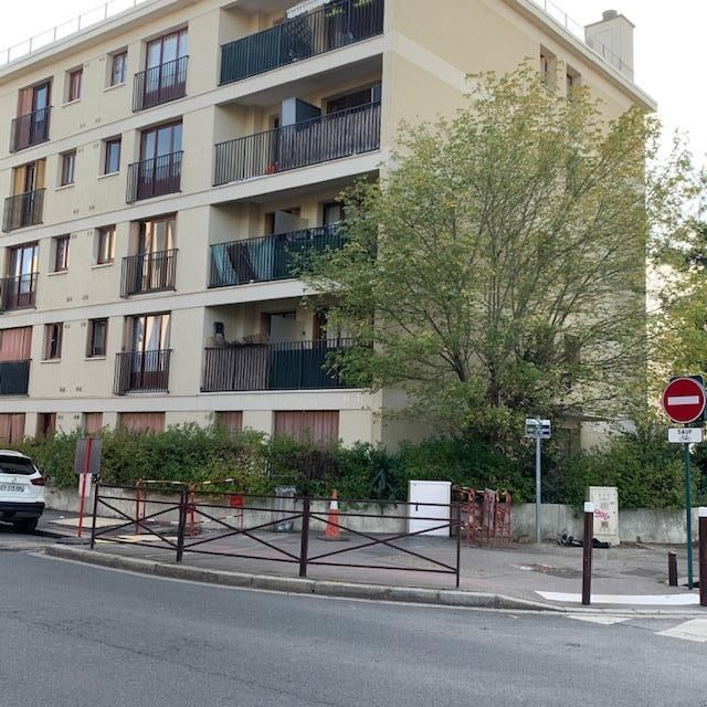 Sale apartment Gennevilliers 265 000€ - Picture 1