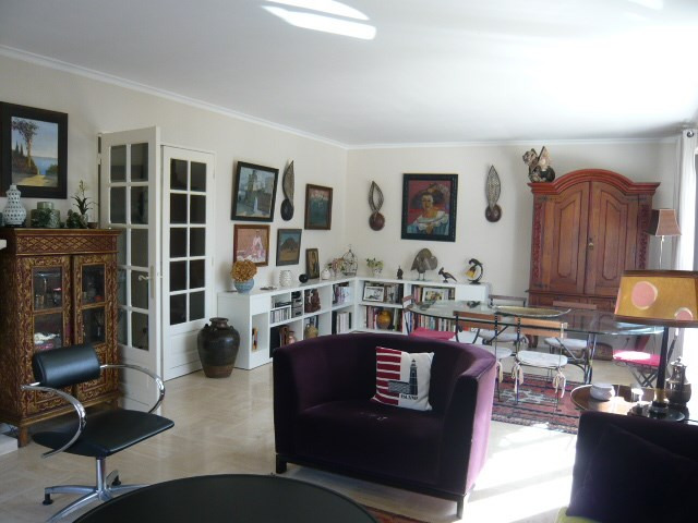 Vente appartement Etiolles 475 000€ - Photo 1