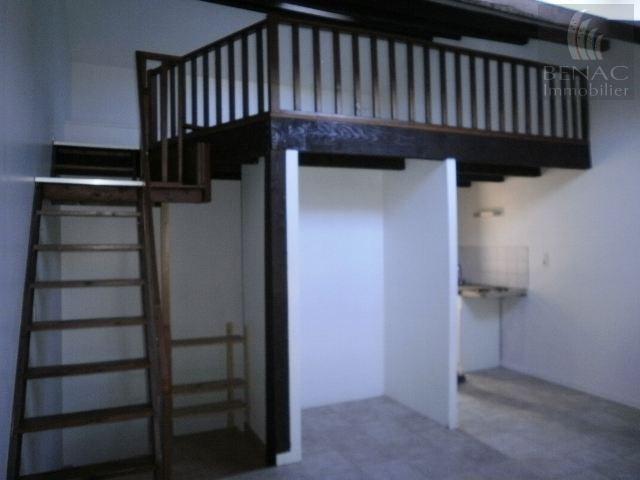 Affitto appartamento Albi 460€ CC - Fotografia 4