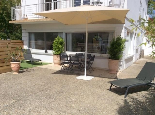 Sale apartment Royan 253 200€ - Picture 1