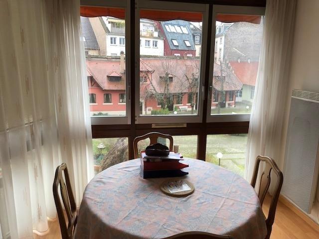 Vermietung wohnung Strasbourg 1130€ CC - Fotografie 1