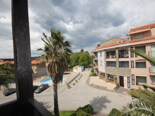 Location vacances appartement Collioure 367€ - Photo 1