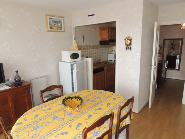Location vacances appartement Royan 260€ - Photo 12