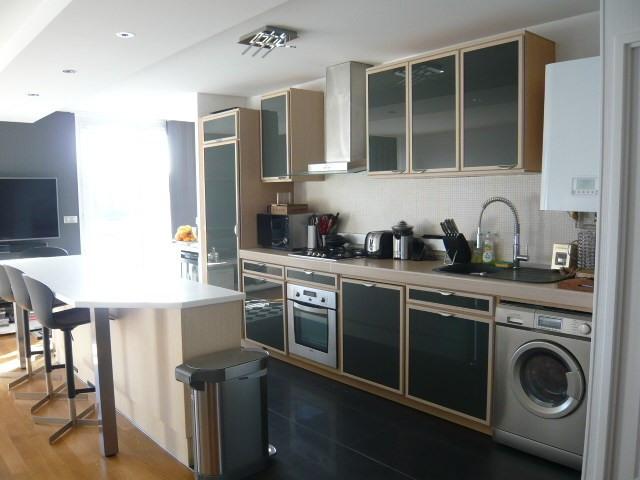 Sale apartment Etiolles 294000€ - Picture 5