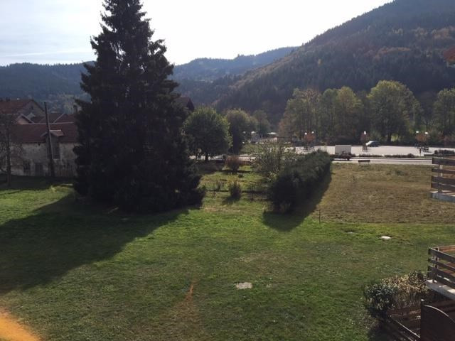 Sale apartment Ventron 123 900€ - Picture 4