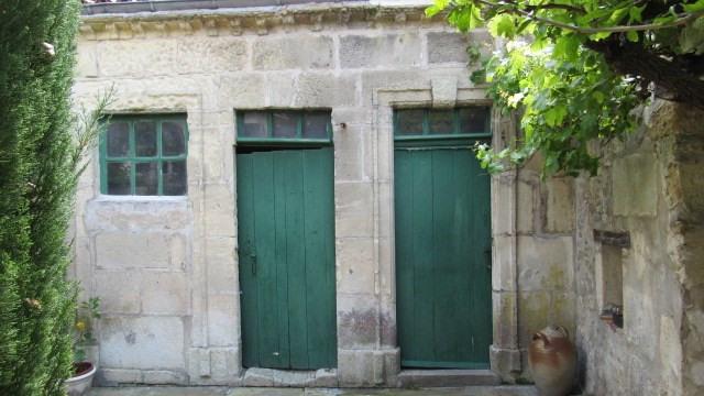 Sale house / villa Saint jean d4angely 127500€ - Picture 8