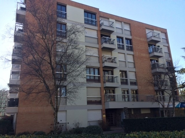 Location appartement Toulouse 720€ CC - Photo 1