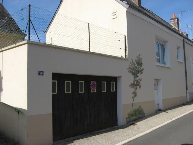 Sale house / villa Besse sur braye 32000€ - Picture 1