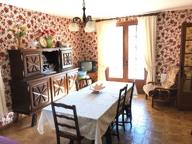 Sale house / villa Doissat 339200€ - Picture 8
