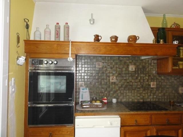 Vente maison / villa St andre les vergers 162500€ - Photo 8