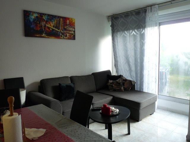 Sale apartment Aix en provence 107000€ - Picture 4
