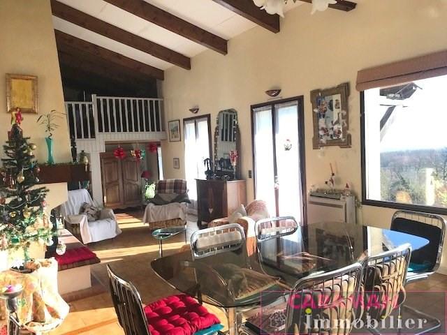 Sale house / villa Puylaurens 332000€ - Picture 2