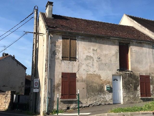 Sale house / villa Mouroux 128000€ - Picture 1