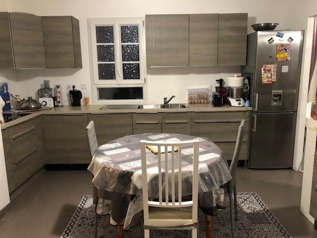 Maison 110 m² 4 chambres