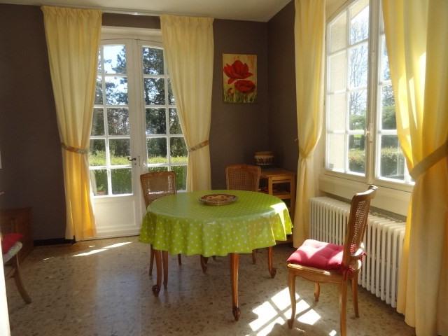 Vente maison / villa Saint hilaire sur puiseaux 253000€ - Photo 5