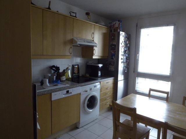 Vente appartement Lyon 3ème 478000€ - Photo 5