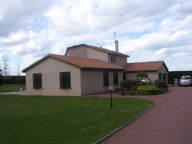 Sale house / villa Fouillouse (la) 499 900€ - Picture 10