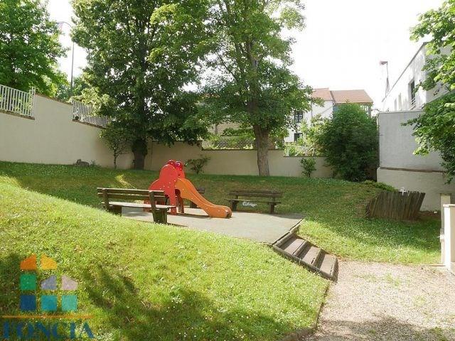 Rental apartment Suresnes 2300€ CC - Picture 17