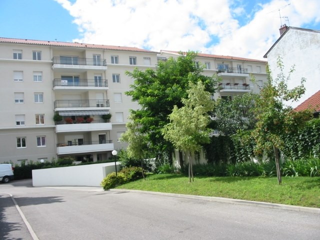 Location appartement Villeurbanne 727€ CC - Photo 4