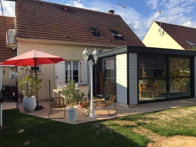 Sale house / villa Le mesnil en thelle 335000€ - Picture 1