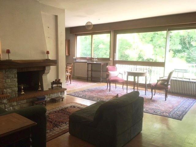 Venta  apartamento L etang la ville 472500€ - Fotografía 3