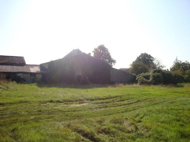 Vente terrain Mazeray 16800€ - Photo 2