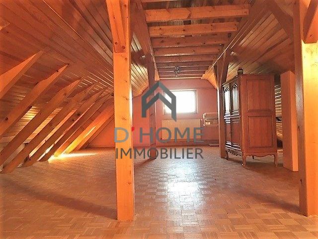 Vendita casa Gambsheim 434500€ - Fotografia 8
