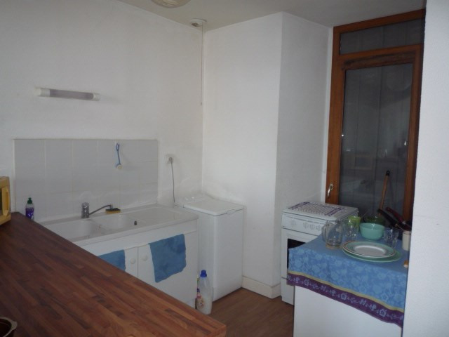 Vente appartement Terrasson la villedieu 70 850€ - Photo 2