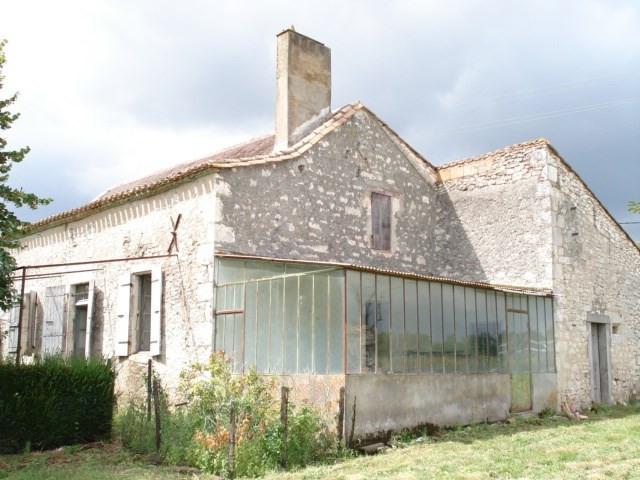 Vente maison / villa Bouniagues 76000€ - Photo 2