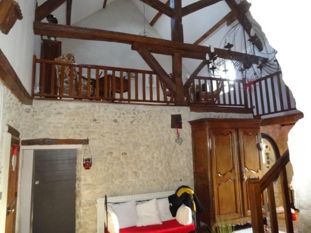 Sale house / villa Ferrieres 269000€ - Picture 15