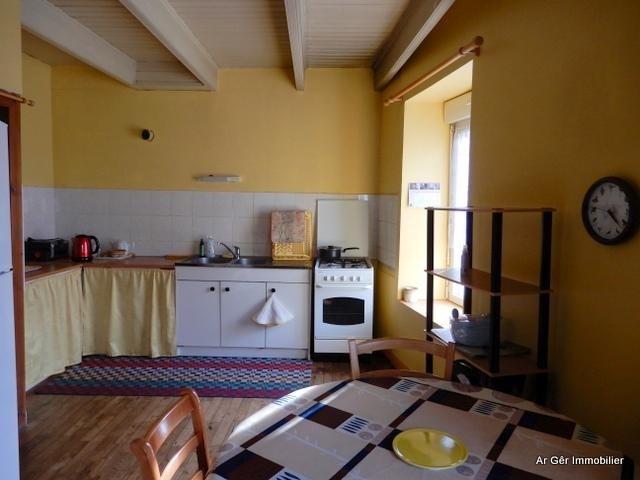 Vente maison / villa Taule 90950€ - Photo 8