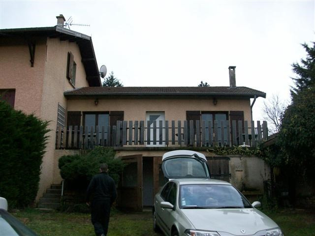 Location appartement Bully 800€ CC - Photo 1