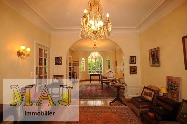 Vente de prestige maison / villa Le perreux sur marne 1495000€ - Photo 4