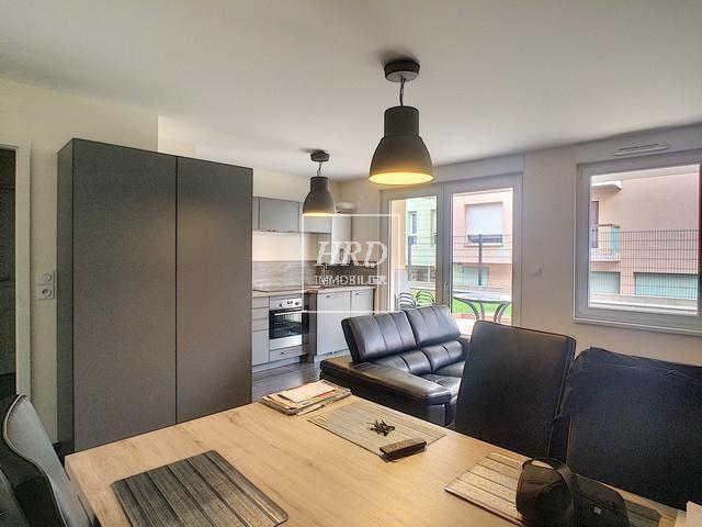 Revenda apartamento Marlenheim 138000€ - Fotografia 8