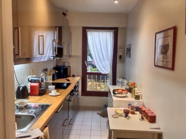 Sale apartment Versailles 352000€ - Picture 5
